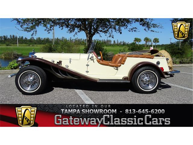 Picture of Classic 1929 Mercedes-Benz Gazelle Offered by  - LXLS