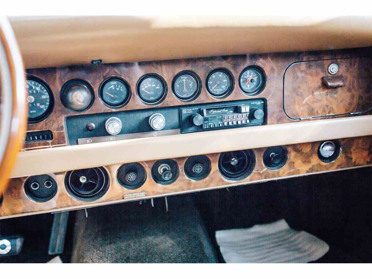 Large Picture of '79 Convertible - LVAN