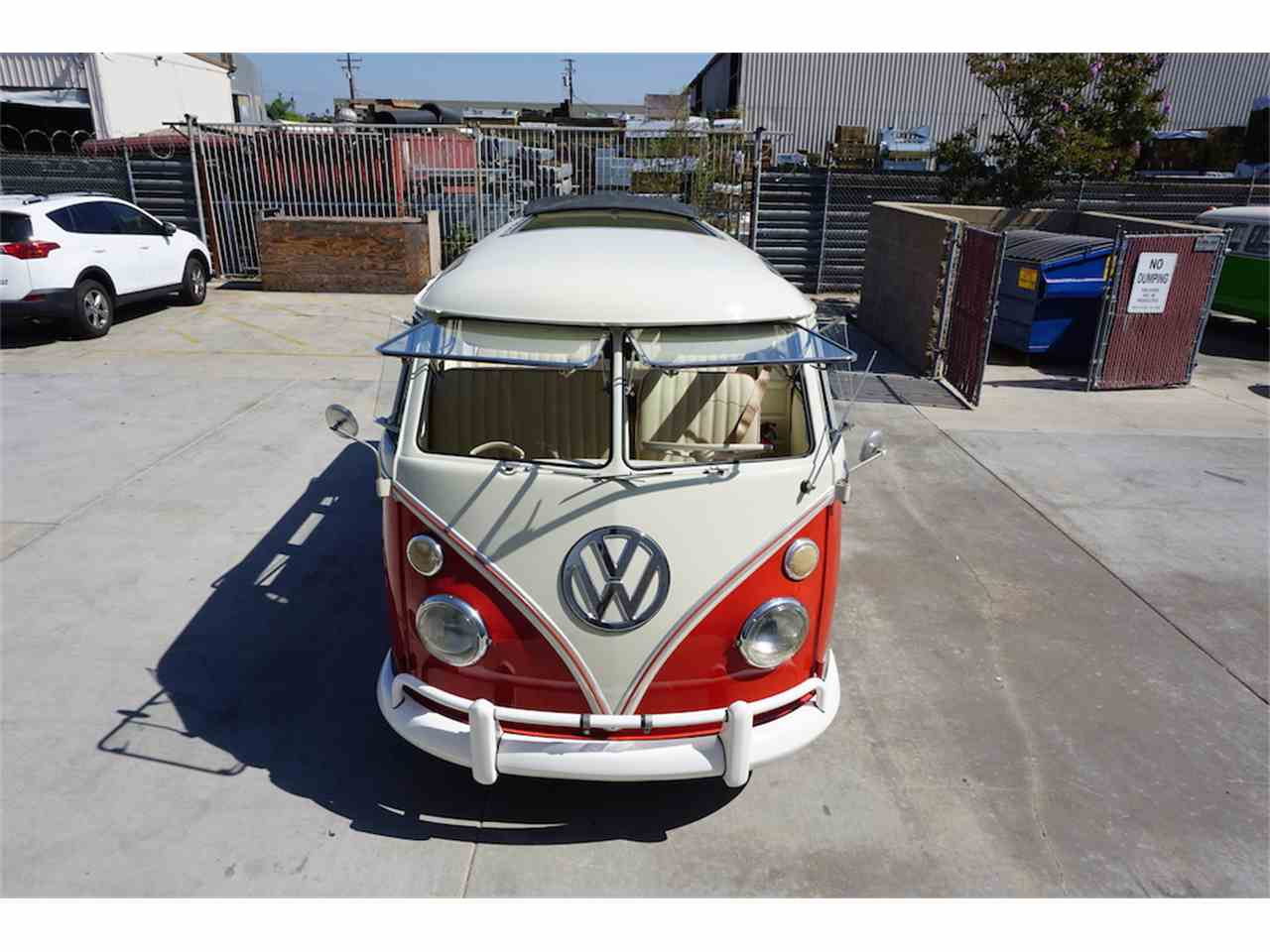Large Picture of 1966 Volkswagen Bus - $60,000.00 - LXMU