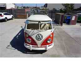 Picture of Classic 1966 Volkswagen Bus located in California - LXMU