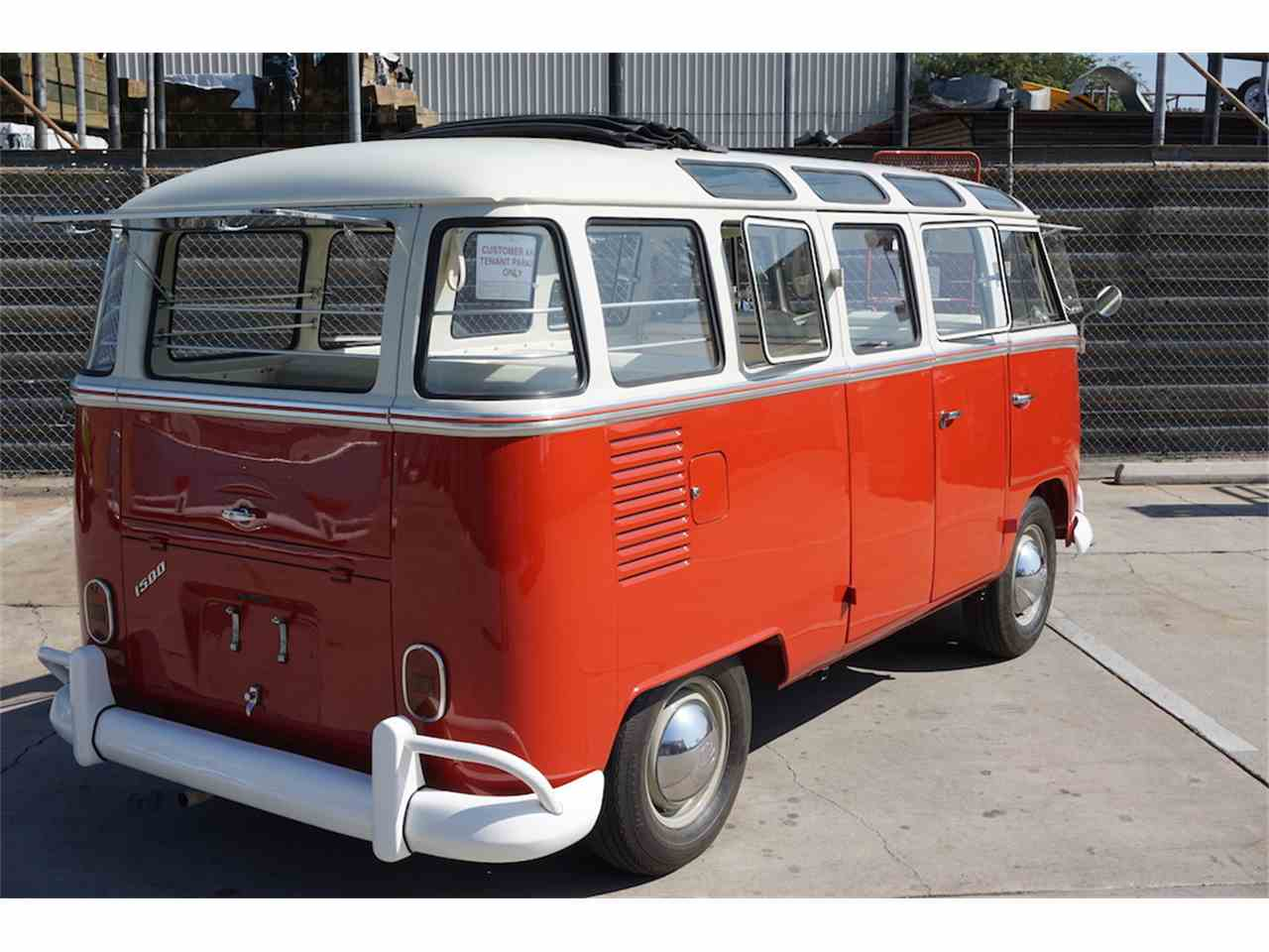 Large Picture of 1966 Bus - $60,000.00 - LXMU