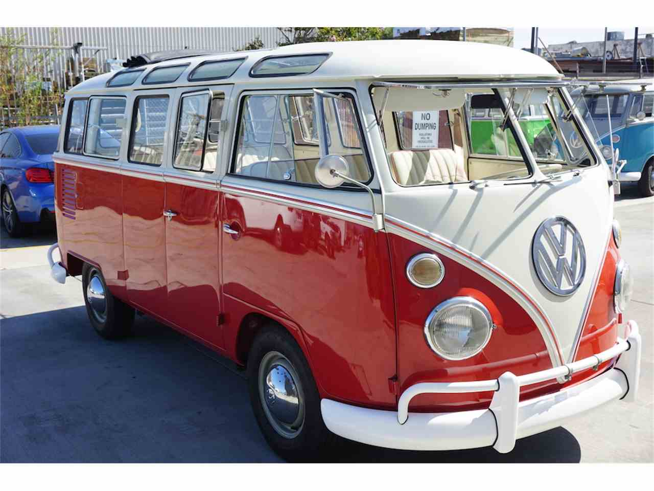 Large Picture of Classic 1966 Bus located in California - $60,000.00 - LXMU