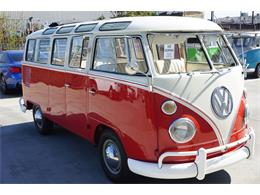 Picture of '66 Bus - LXMU