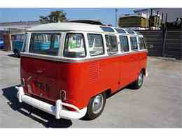 Picture of '66 Volkswagen Bus located in California - $60,000.00 Offered by a Private Seller - LXMU