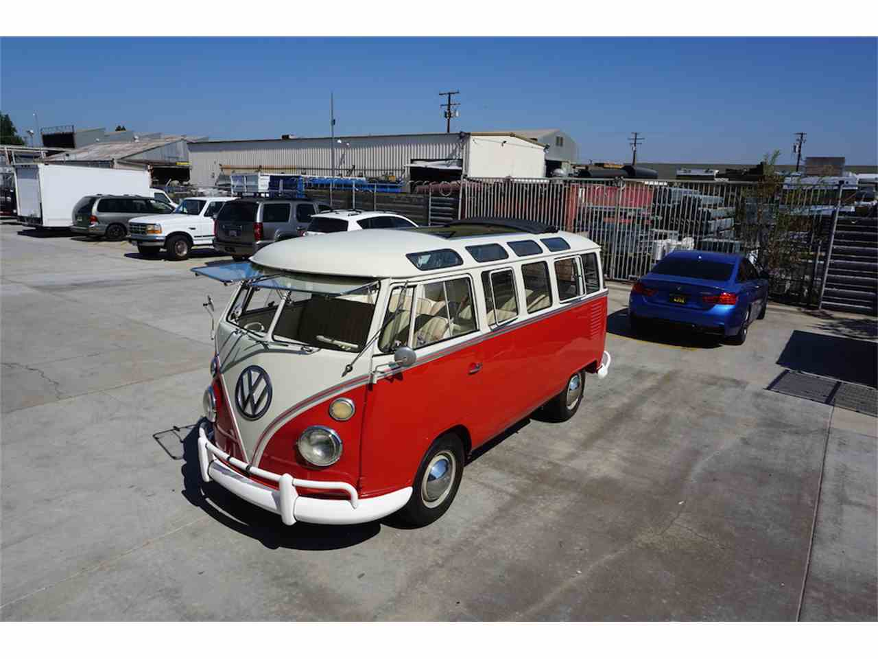 Large Picture of Classic '66 Bus - $60,000.00 - LXMU