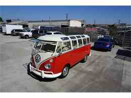 Picture of '66 Volkswagen Bus located in Los Angeles California Offered by a Private Seller - LXMU