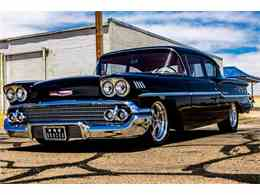 Picture of Classic '58 Chevrolet Del Ray located in Texas Offered by a Private Seller - LVAQ