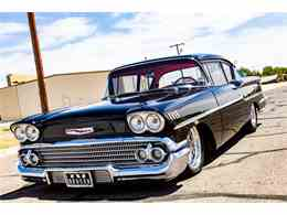 Picture of 1958 Del Ray located in Midland Texas - LVAQ
