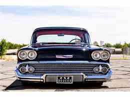 Picture of 1958 Chevrolet Del Ray - LVAQ