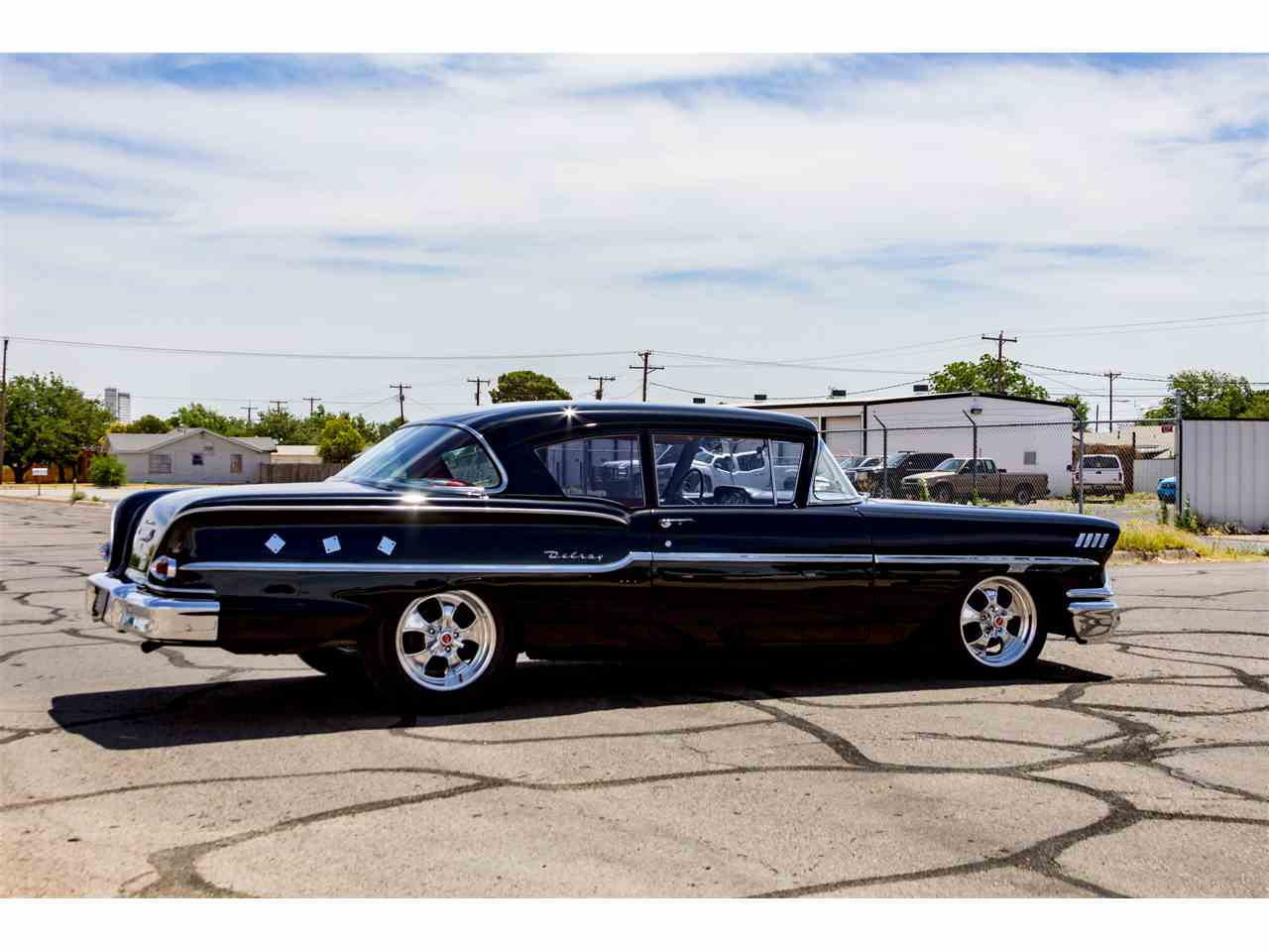 Large Picture of Classic '58 Del Ray - $41,500.00 - LVAQ