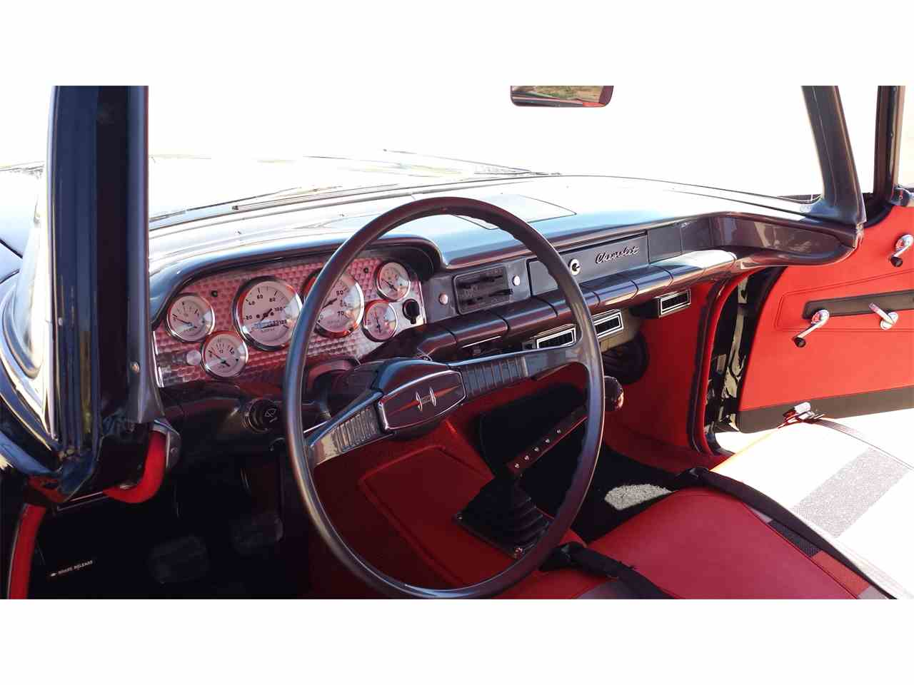 Large Picture of Classic 1958 Del Ray - $41,500.00 Offered by a Private Seller - LVAQ