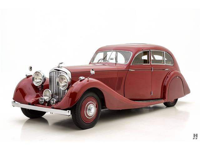 Picture of '36 Antique - LXNN