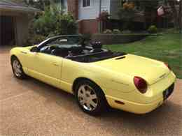 Picture of '02 Thunderbird - LVAT