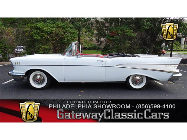 Picture of '57 Bel Air - LXO2