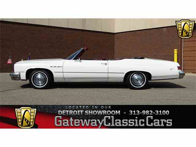 Picture of '75 Buick LeSabre located in Michigan - $15,995.00 Offered by  - LXP5