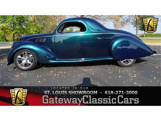 Picture of '37 Zephyr - LXPA