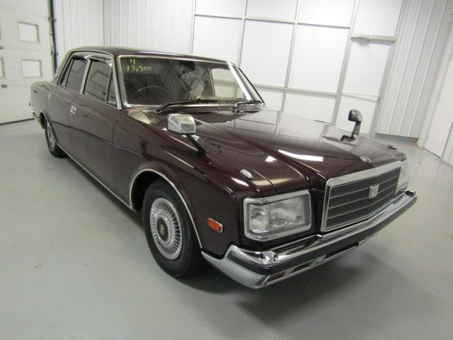 Picture of 1988 Toyota Century Offered by  - LXPD