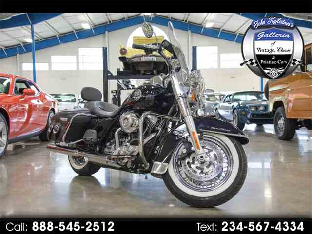 Picture of 2010 Motorcycle - $13,500.00 - LXPM