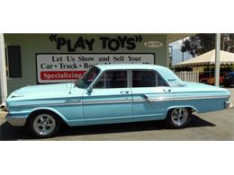 Picture of Classic '64 Fairlane 500 - $9,995.00 Offered by Play Toys Classic Cars - LVAZ