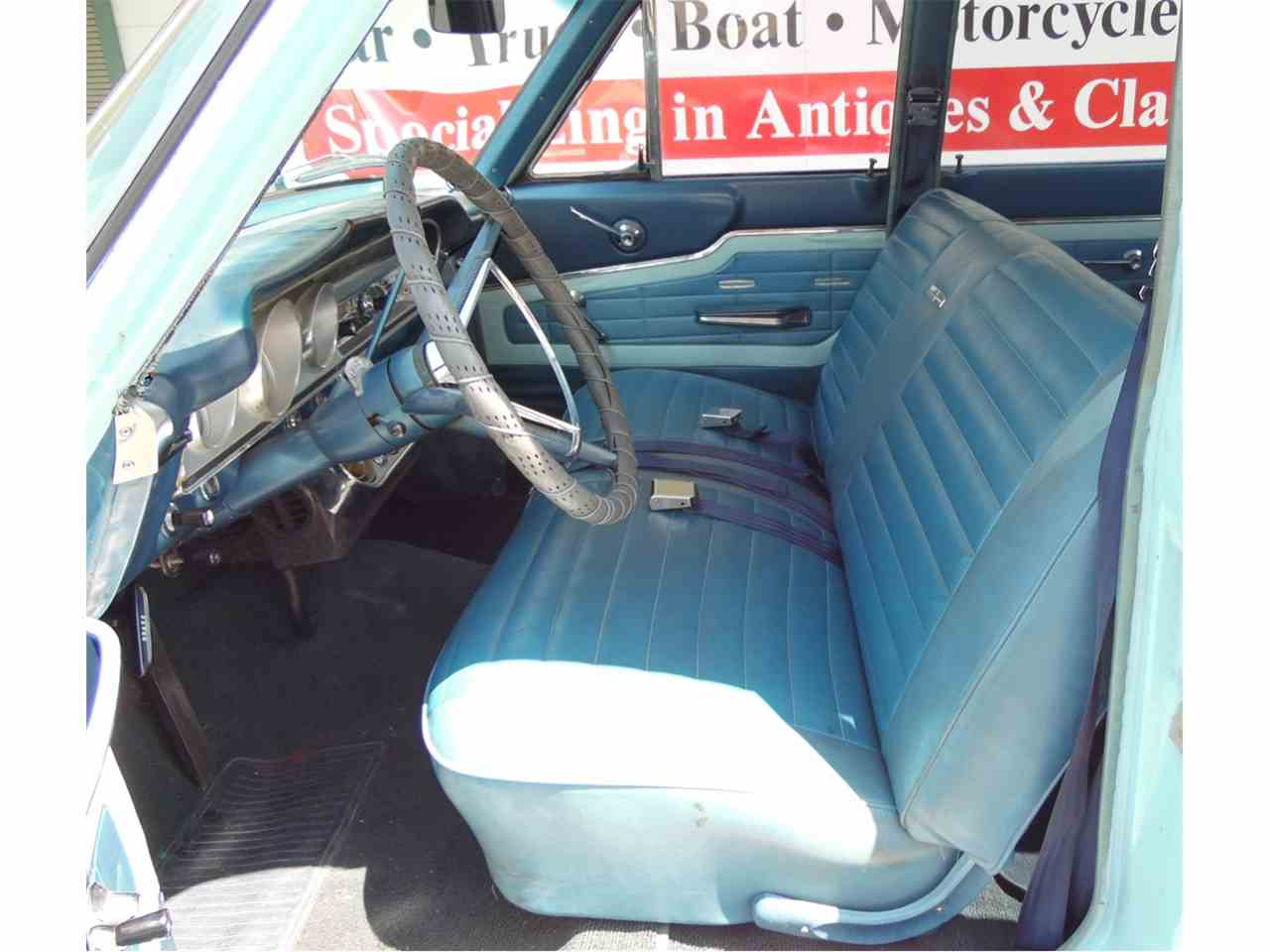 Large Picture of '64 Fairlane 500 - LVAZ