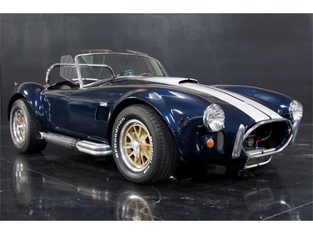 Large Picture Of 1969 Shelby Cobra Located In California 32 052 00 Offered By Nbs Auto Showroom