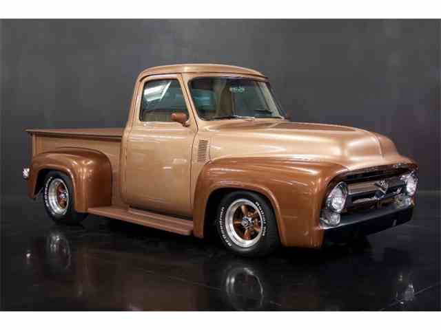 Picture of '55 F100 - LXQM