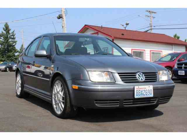 Picture of '05 Jetta - LXSG