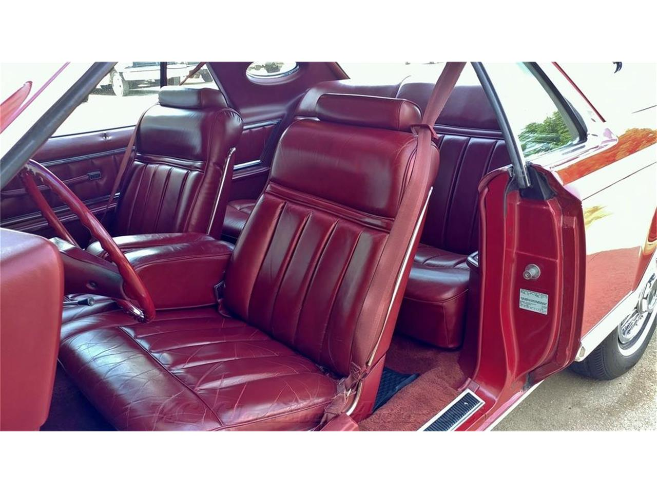 Large Picture of '79 Mark V located in Lenexa Kansas Offered by KC Classic Auto - LXSJ