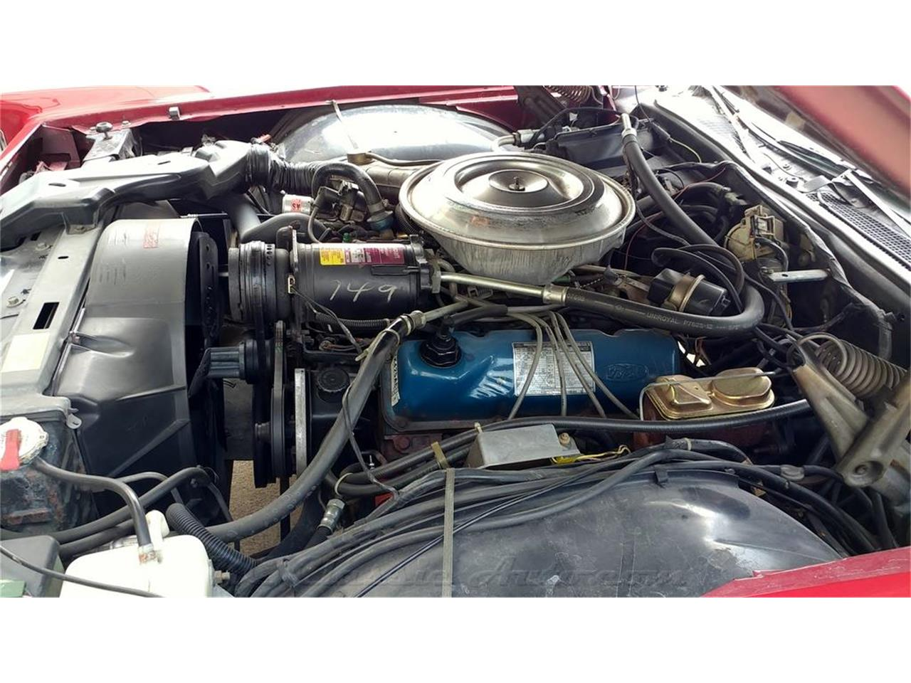 Large Picture of '79 Mark V located in Kansas - $14,900.00 Offered by KC Classic Auto - LXSJ