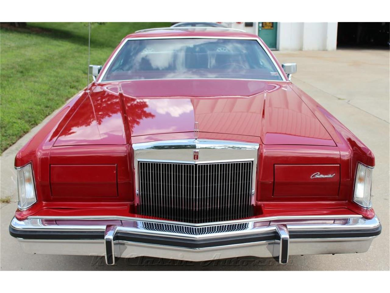 Large Picture of 1979 Mark V Offered by KC Classic Auto - LXSJ