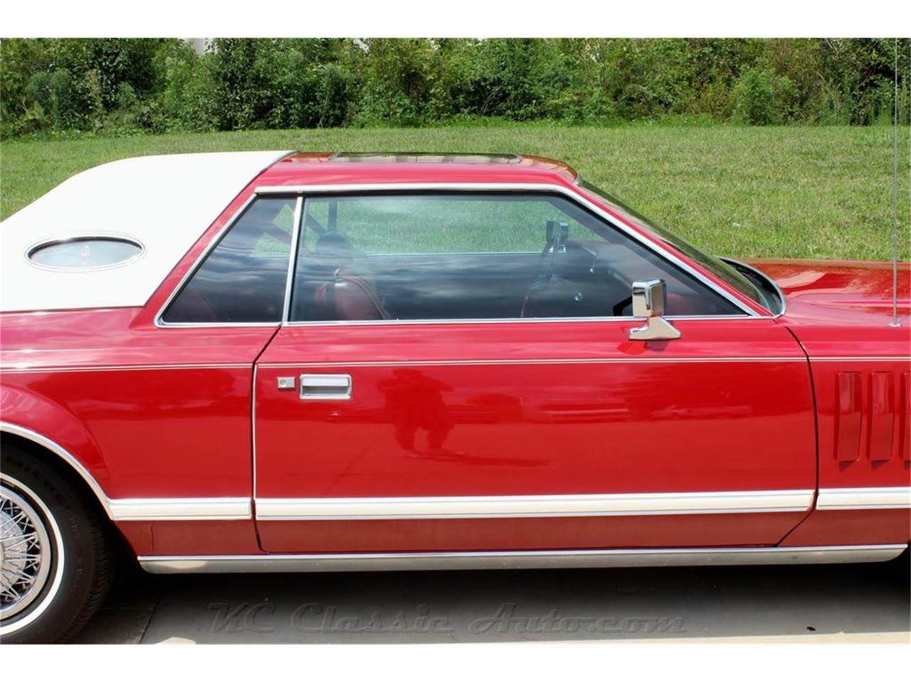 Large Picture of 1979 Lincoln Mark V - LXSJ