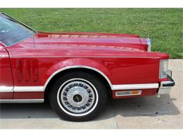 Picture of 1979 Lincoln Mark V located in Lenexa Kansas - $14,900.00 - LXSJ
