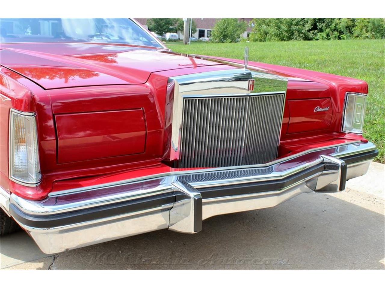 Large Picture of 1979 Lincoln Mark V - $14,900.00 - LXSJ