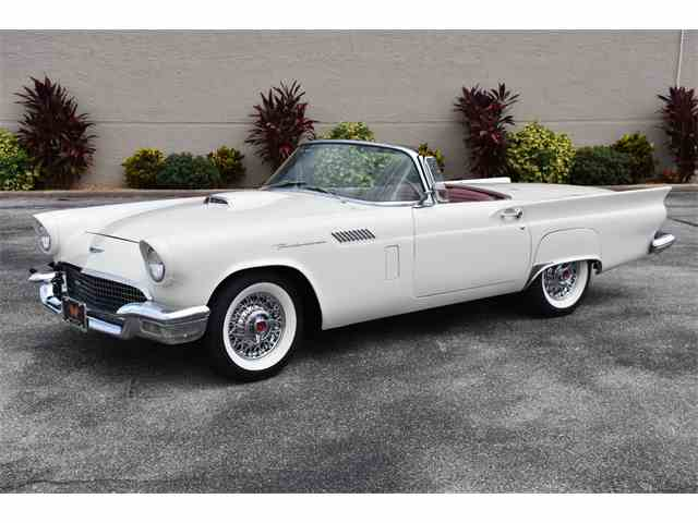 Picture of '57 Thunderbird - LXSN