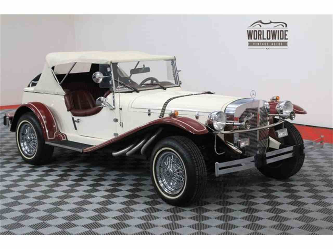 1928 Mercedes-Benz Gazelle for Sale | ClassicCars.com | CC-1020036