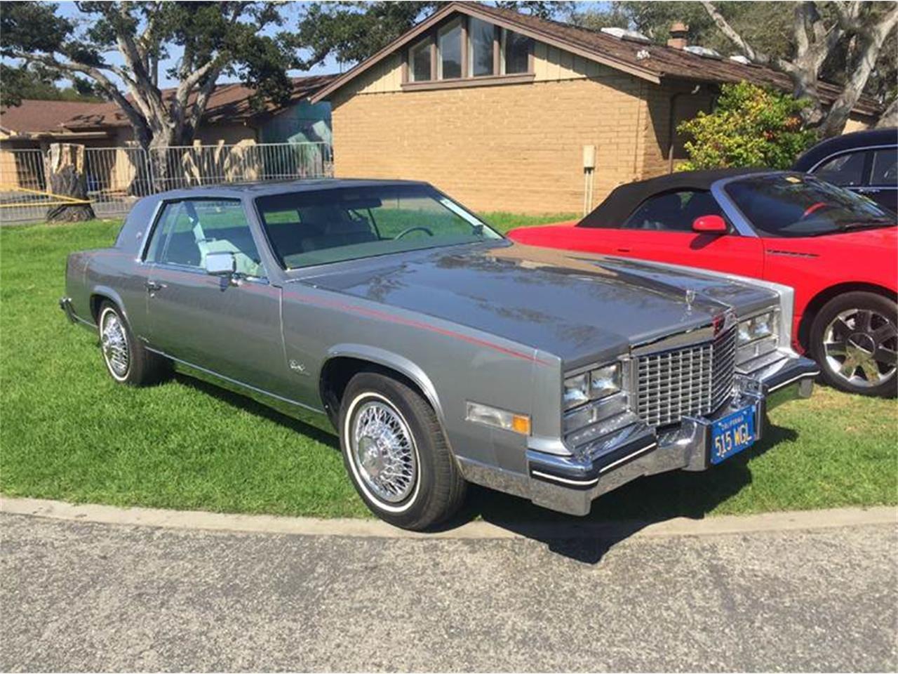 1979 Cadillac Eldorado for Sale   ClassicCars com   CC-1023605