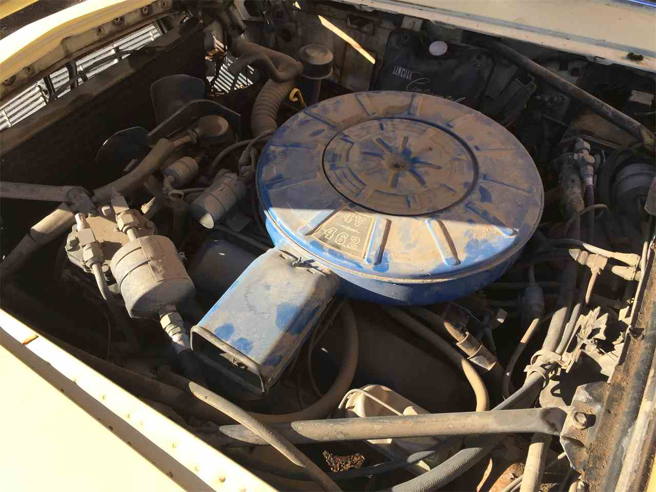 Large Picture of '68 Continental - LVBE