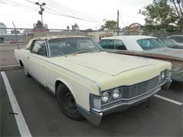 Picture of '68 Continental - LVBE
