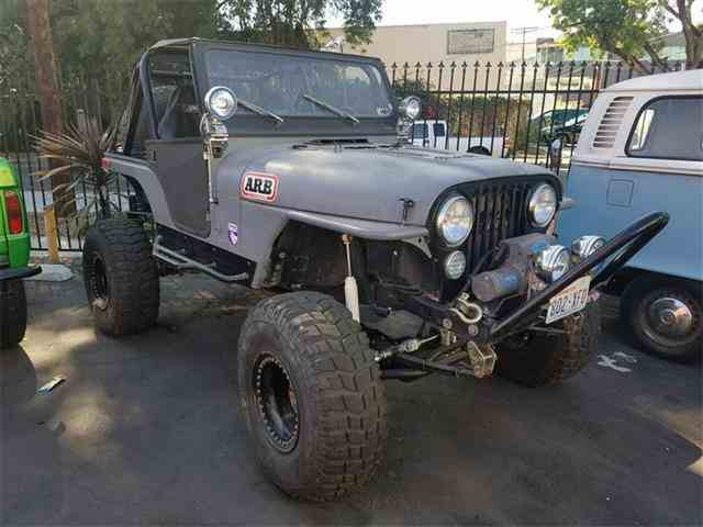 Picture of '79 CJ5 - LXU2