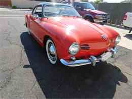 Picture of Classic '56 Volkswagen Karmann Ghia - $33,000.00 - LVBF
