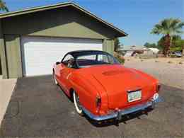 Picture of '56 Karmann Ghia Offered by Classic Car Pal - LVBF