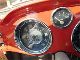 Picture of '56 Karmann Ghia located in Glendale Arizona - $33,000.00 Offered by Classic Car Pal - LVBF