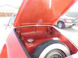 Picture of '56 Volkswagen Karmann Ghia located in Glendale Arizona Offered by Classic Car Pal - LVBF