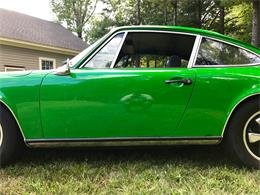 Picture of '72 911S - LXVL