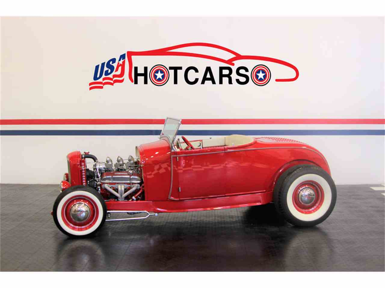 Large Picture of 1928 Highboy located in San Ramon California - $49,995.00 Offered by My Hot Cars - LV2D