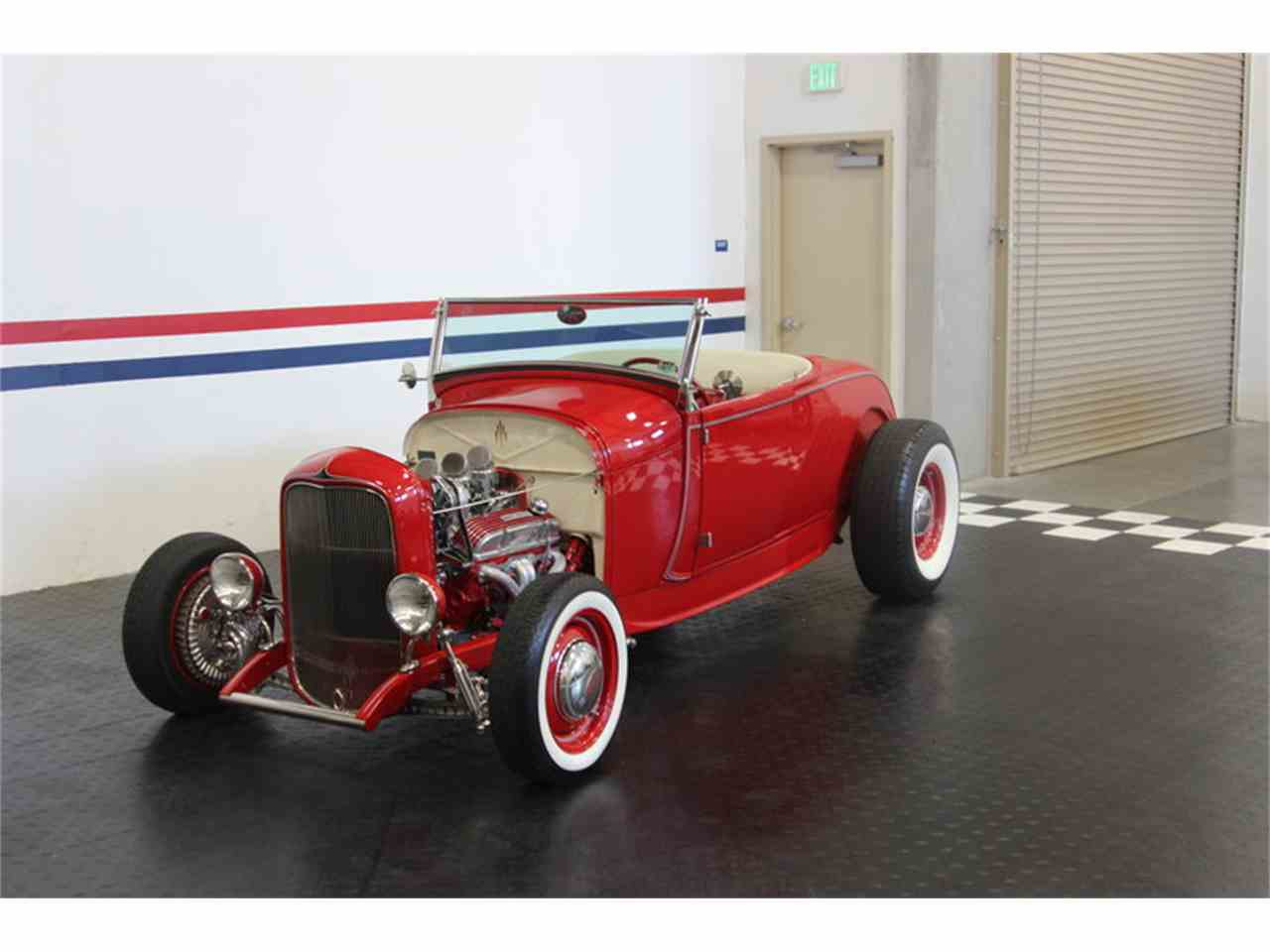 Large Picture of Classic '28 Highboy - LV2D