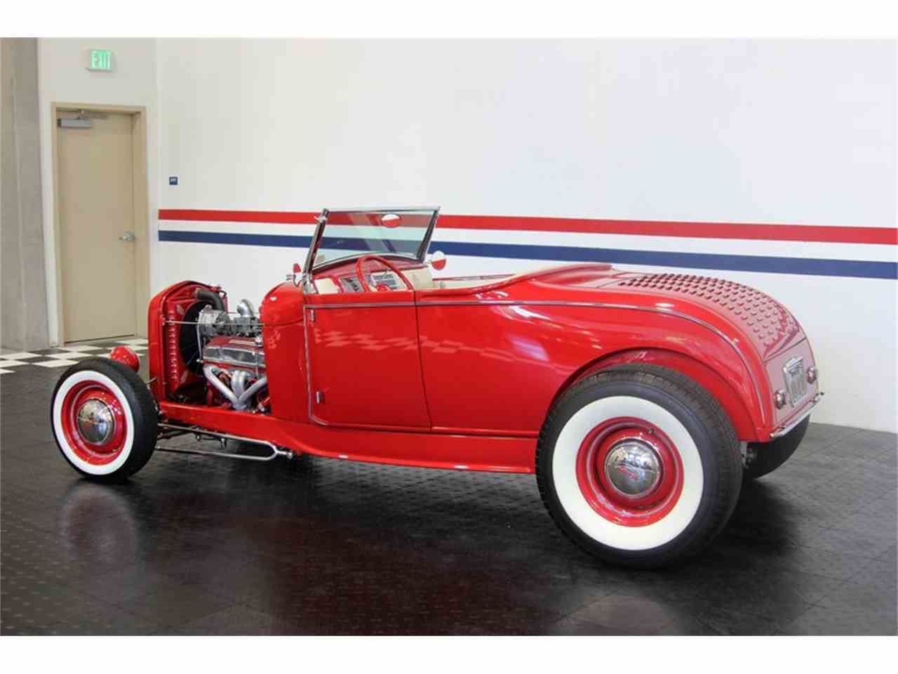 Large Picture of '28 Ford Highboy Offered by My Hot Cars - LV2D