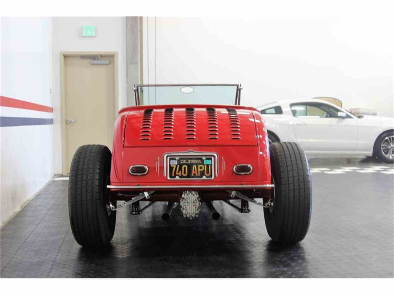Large Picture of Classic '28 Ford Highboy - $49,995.00 Offered by My Hot Cars - LV2D