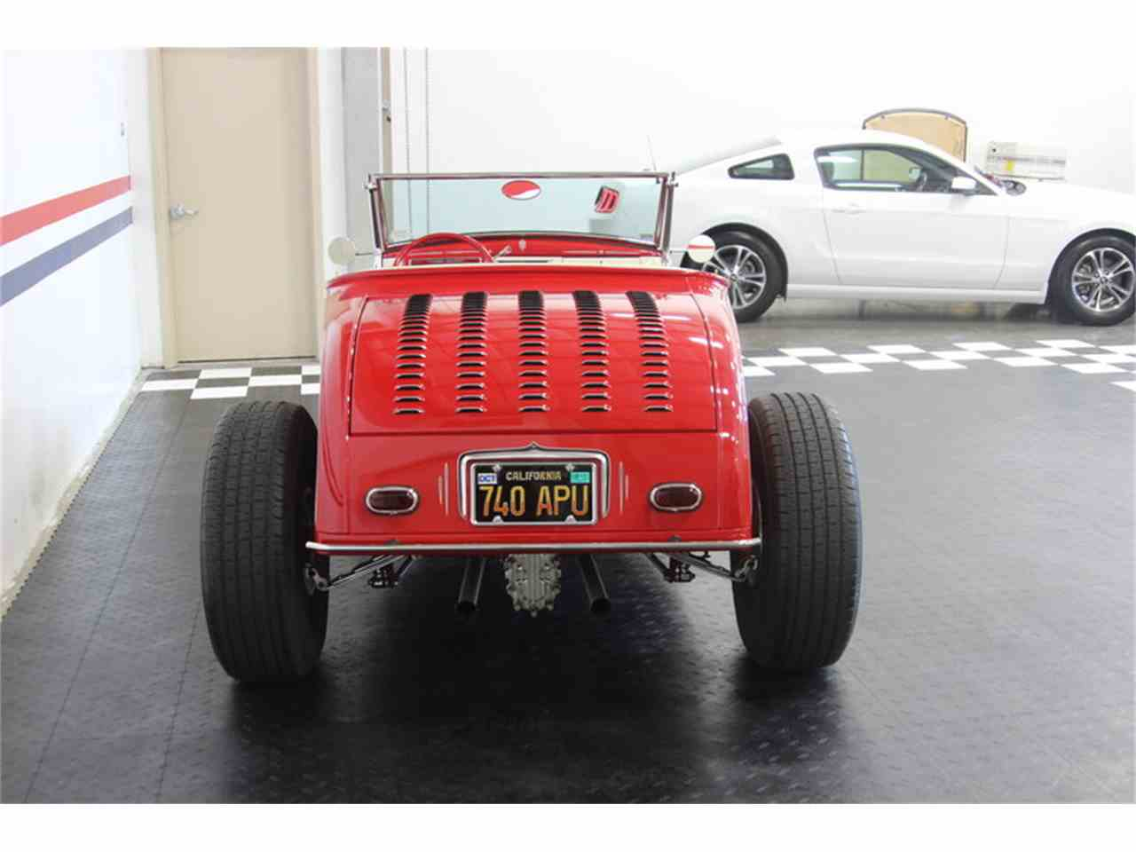 Large Picture of Classic 1928 Ford Highboy located in San Ramon California - $49,995.00 Offered by My Hot Cars - LV2D