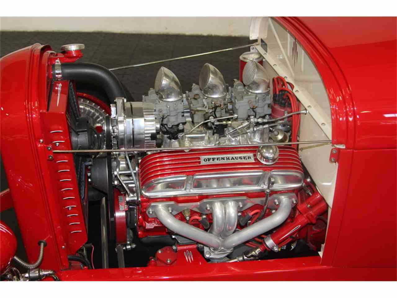 Large Picture of Classic 1928 Ford Highboy Offered by My Hot Cars - LV2D